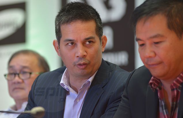 'Disappointed' Gilas management to re-evaluate program after Asiad letdown, says Al Panlilio