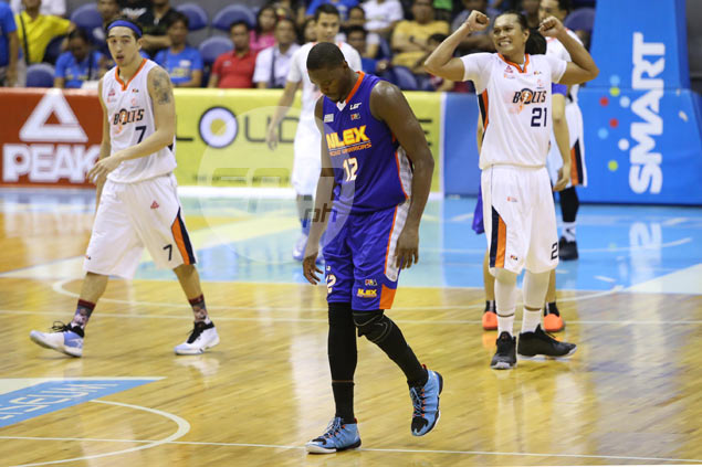 Grateful NLEX coach wants to see resurgent Al Thornton get another shot at NBA