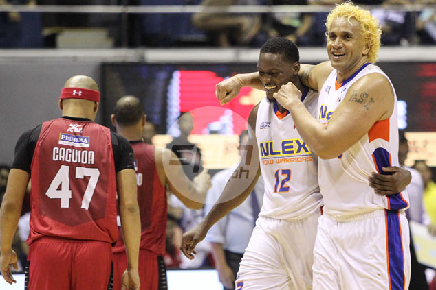 Al Thornton catches fire in overtime, scores 50 points in NLEX win over Ginebra