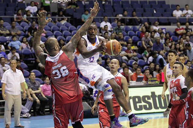 NLEX makes it five wins in a row to seal place in playoffs as KIA runs out of gas