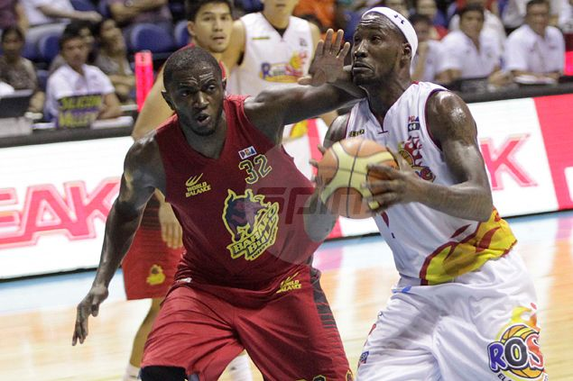 After outduelling Solomon Alabi, Wayne Chism braces for 'crazy match-up' against PJ Ramos