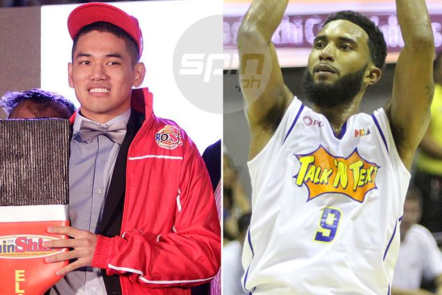 Talk 'N Text gets Alas in final shuffle; Canaleta goes to NLEX, Rodriguez to Blackwater