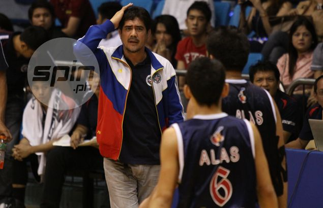 Louie Alas recalls own unfulfilled PBA dream after drafting of sons Kevin, Kristofferson