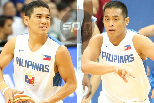 Garvo Lanete, Kevin Alas to meet with MVP before deciding on PBA rookie draft applications