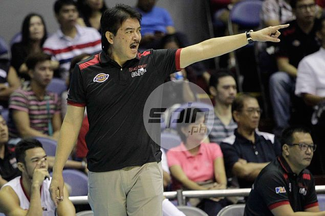 Blackwater facing another uphill fight as PBA rivals improve by leaps and bounds