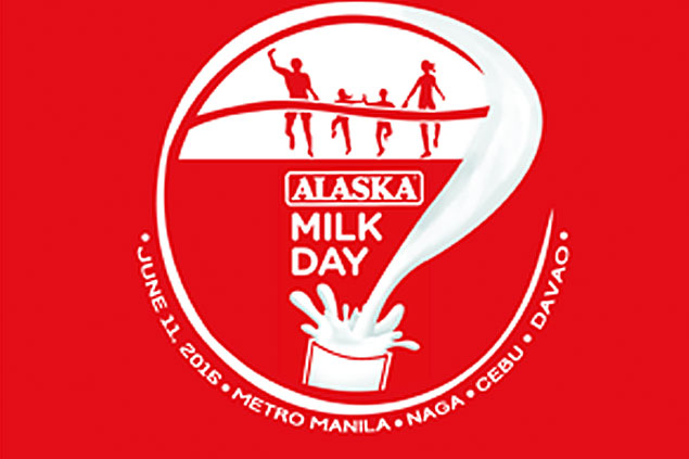 Alaska bares grand celebration of 2016 World Milk Day 2016 with special events in four cities