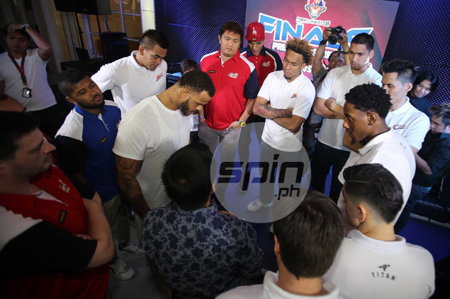 Battle of 'independent teams' a dream come true for Alaska coach Compton, RoS owners