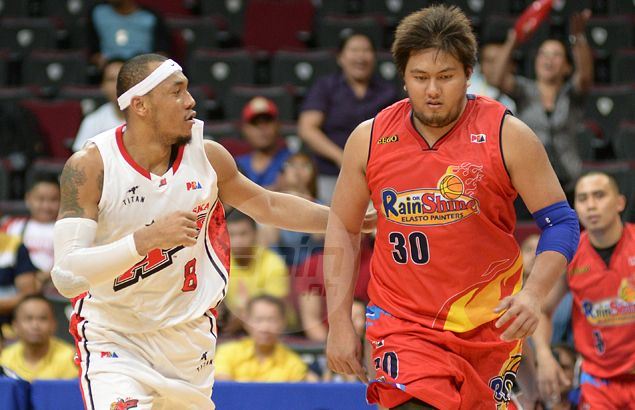 Beau Belga warns SMB players: 'Don't ever, ever let Calvin Abueva out of your sight'