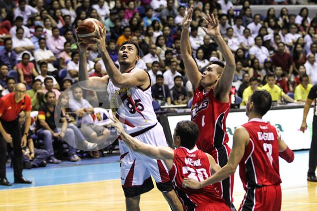 Versatile Yancy De Ocampo has brought new dimension to SMB game, says Compton