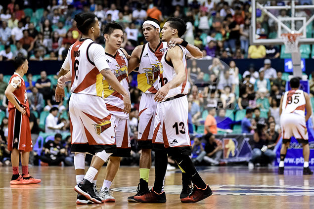 Leo Austria hoping for a 'miracle' as SMB seeks to become first PBA team to overcome 0-3 deficit