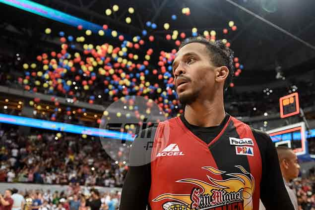 Leo Austria says Finals MVP Chris Ross the ideal 'extension of a coach on the court'
