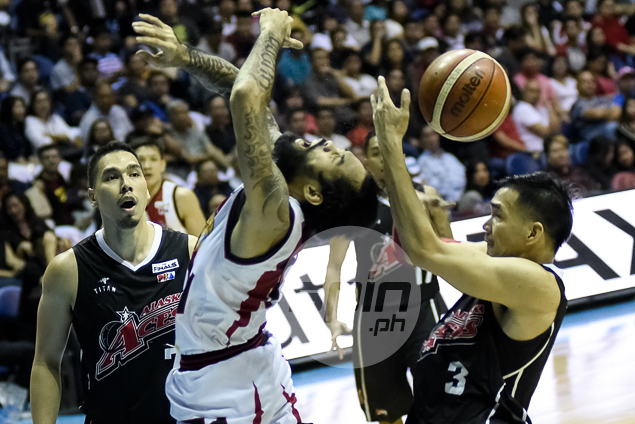 Misfiring Cyrus Baguio refuses to dwell on past, says Game 7 a whole new ballgame