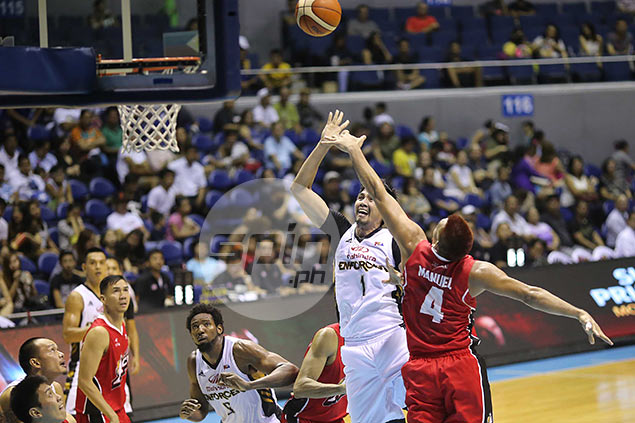 Mahindra coach's unwavering faith helps Aldrech Ramos rediscover shooting touch