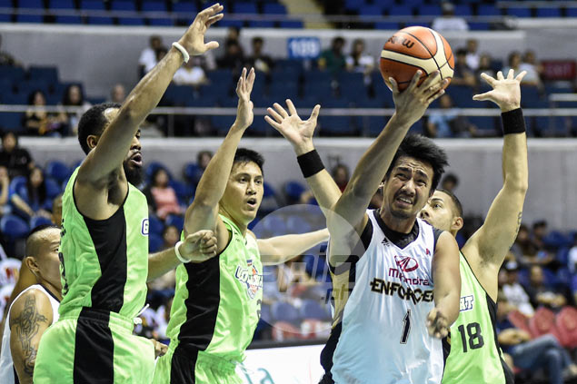 Brave Mahindra claims GlobalPort scalp for best start in franchise history