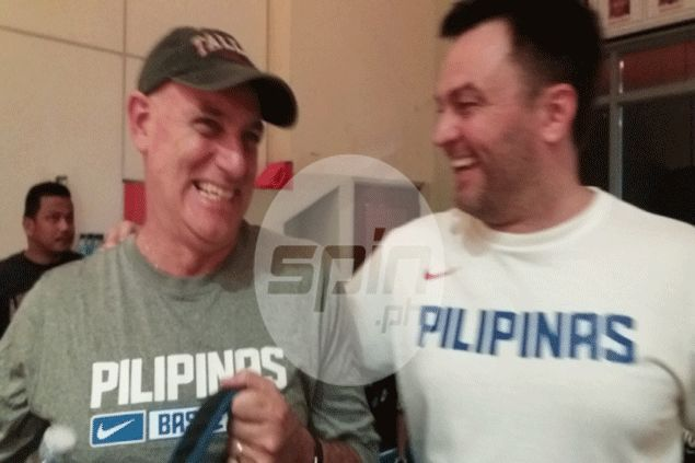 Tab Baldwin sympathetic to BCAP's cause, but makes clear he's not after Ateneo coaching job