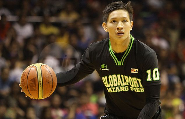 Alex Cabagnot full of praise for rookie Pringle's work ethic: 'He really puts in the work'