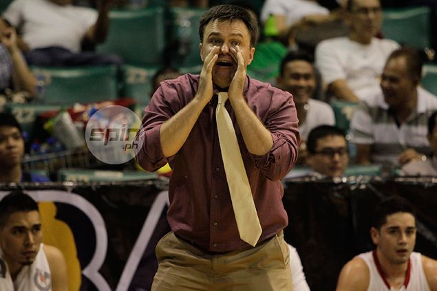 Alaska expects no cruise this time with semis berth at stake in knockout match against Meralco