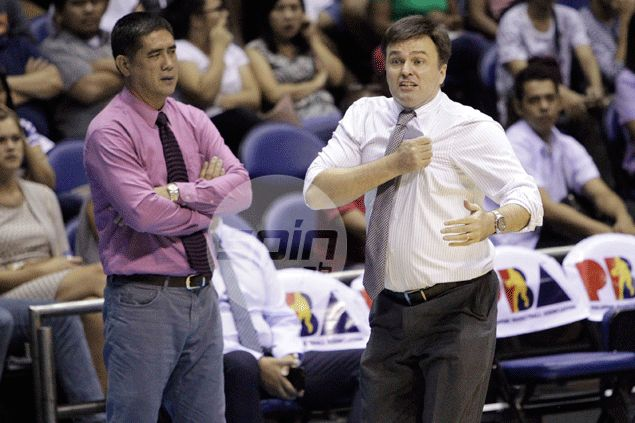 Alaska coaches not swayed by mixed signals on Fajardo injury, timetable for return