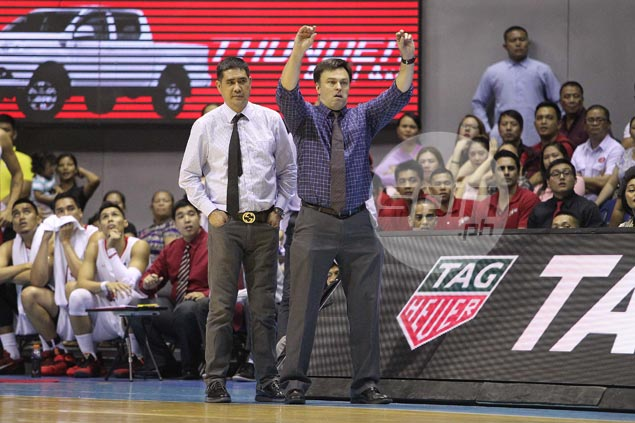 Alex Compton sure Alaska eager to prove a point in grudge match vs San Miguel
