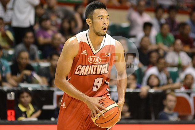 Why is Alex Nuyles' name missing from Mahindra lineup? Coach Victolero explains