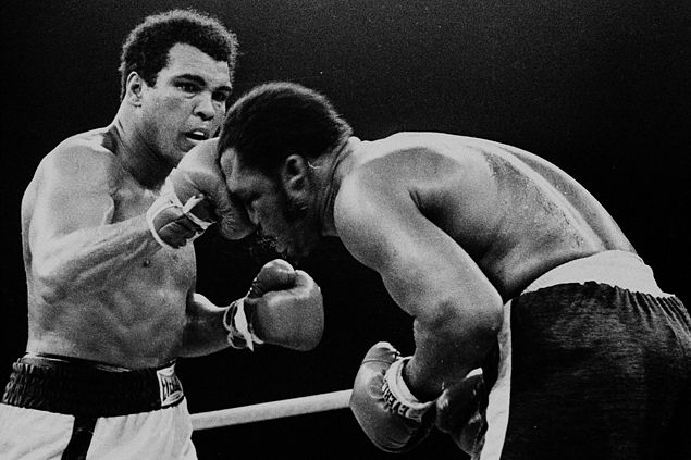 Boxing icon Muhammad Ali battling 'serious health issues' in hospital, say sources