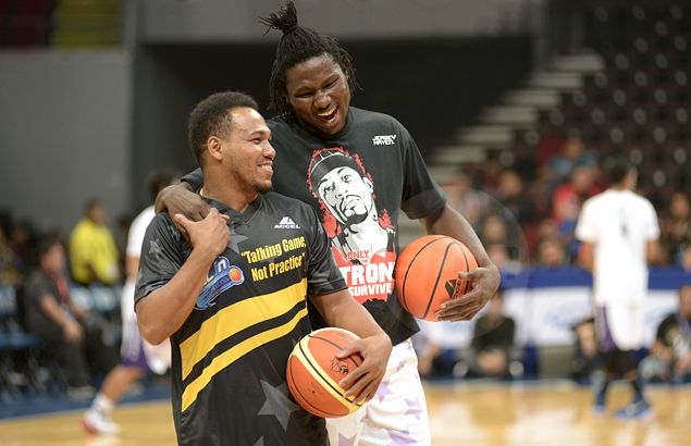 Willie Miller's PBA comeback on hold as negotiations with Blackwater fall through