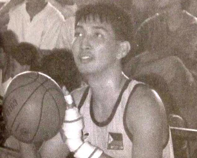 Allan Caidic: Mga manlalaro na 'buwis buhay' para sa pambansang koponan