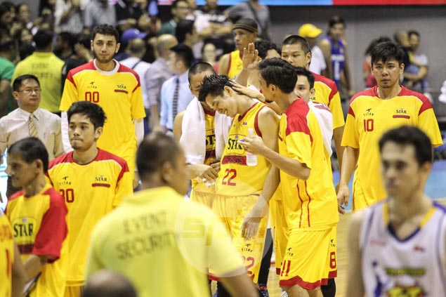 Allein Maliksi completes transformation from grumbling bench player to key Star asset