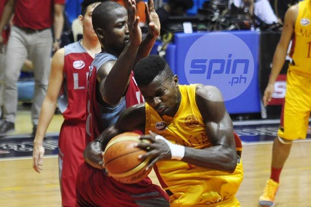 Mapua bucks coach Atoy Co ejection, Allwell Oraeme fouling out to beat Lyceum