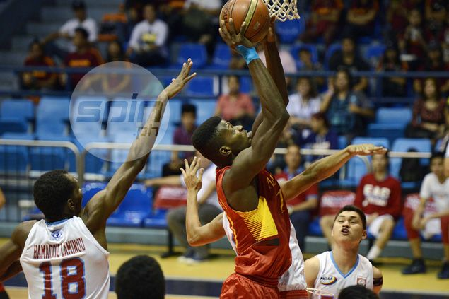 Red-hot Mapua Cardinals gain place in NCAA playoffs after lopsided win over EAC Generals
