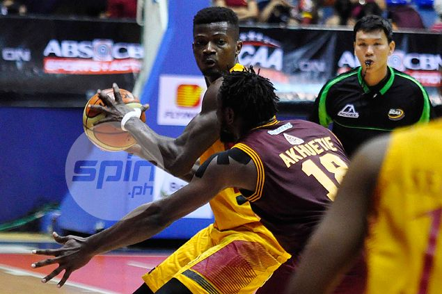 No collapse this time as Mapua Cardinals hold on to stun lackluster Altas