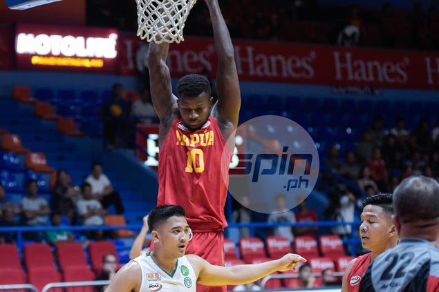 Perfect starts at stake for San Beda, Mapua as they face tough foes in bid to stay atop NCAA