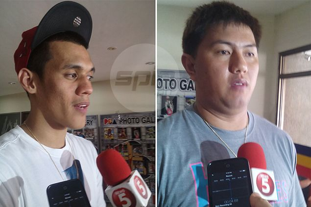 Beau Belga says sorry, insists he had no intention to hurt Ginebra's Caguioa, Monfort