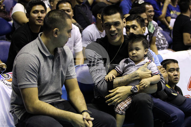 Dream can wait for Raymond Almazan after failure to get green light to join Gilas