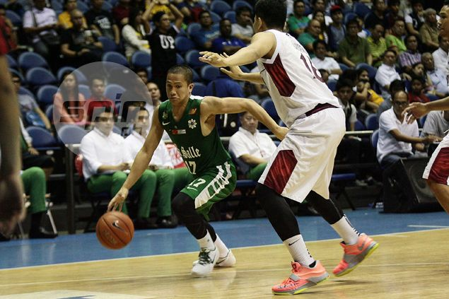 Green Archer Almond Vosotros relieved to see shots finally start to fall