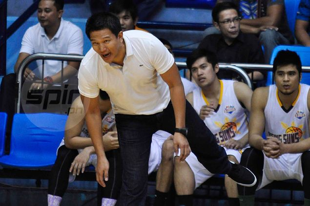 Alvin Pua fires back at Cebuana players: 'Kung gusto nila ng suntukan, ready ako any place'