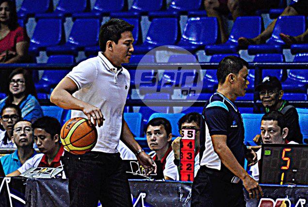 Cagayan says team dedicating final D-League games to banned coach Alvin Pua
