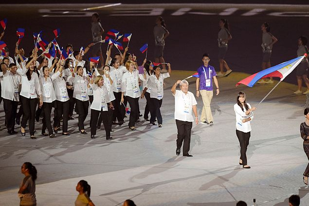 Opportunity for Philippines to host 2019 SEA Games after Brunei pulls out