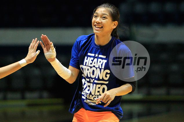 Alyssa Valdez says role as Philippine flag bearer a great honor, humbling experience