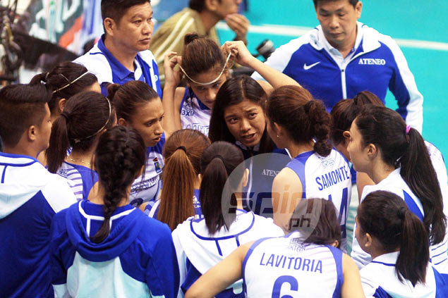 TIP exposes how vulnerable Lady Eagles are without Valdez, Maraguinot, De Leon