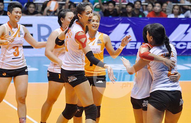 V-League MVP Alyssa Valdez grateful for support, but asks fans to 'respect everyone's opinion'