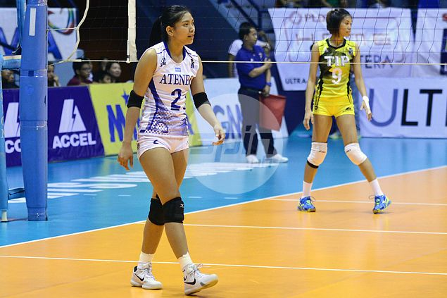 Ateneo looks to preserve unblemished slate as Arellano tries to keep V-League semis chances alive