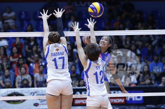 Bali Pure gets back at Pocari Sweat with easy win in V-League semis opener