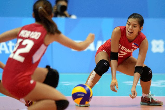 Alyssa Valdez has expressed desire to join tryouts for PH team, says LVPI head