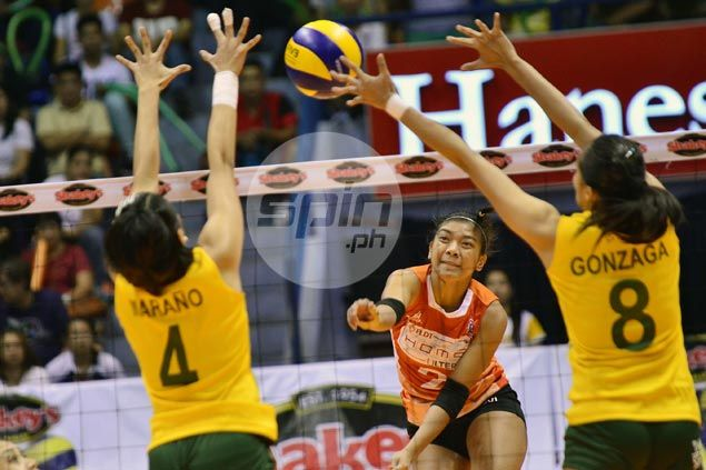 Alyssa Valdez stars as PLDT Home Ultera beats Army to complete V-League title run