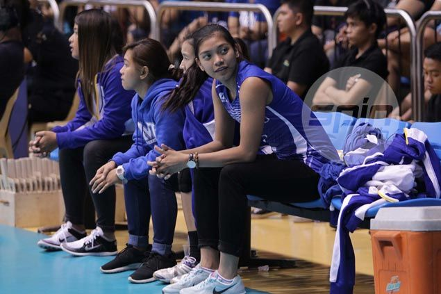 Alyssa Valdez will likely sit out entire Ateneo campaign in V-League, says coach