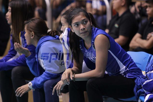 YEARENDER: Alyssa Valdez enjoys another big year as volleyball continues resurgence