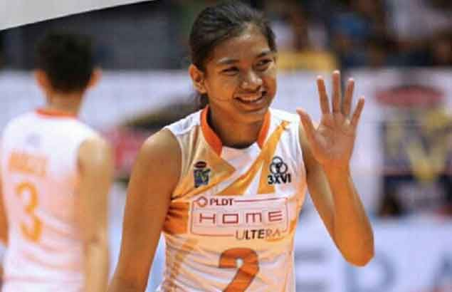 Want to win tickets to Game Three of PLDT vs Army finals in V-League? Here's how