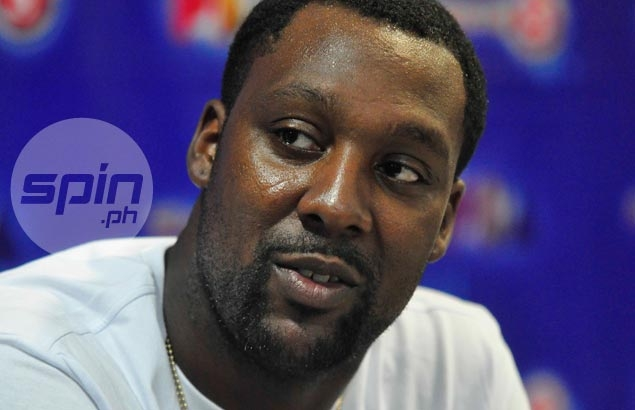 NLEX wants Gilas naturalized player Andray Blatche as import for PBA Commissioner's Cup