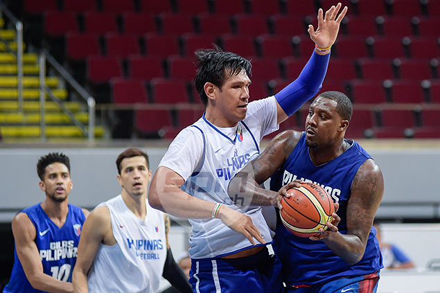 Baldwin on Gilas chance against France: 'If planets align, we have a shot'